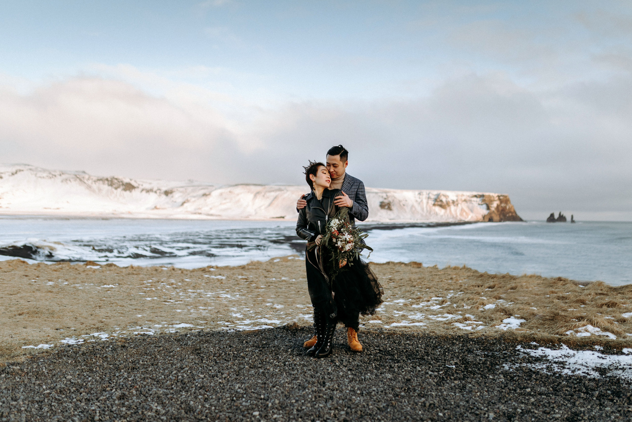 Best Destination Wedding Photographer Iceland Faroe Islands Greenland Scotland