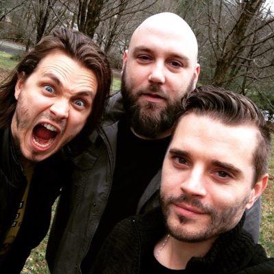 Band Scream 2016