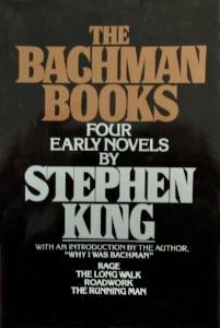 The Bachman Books (85)