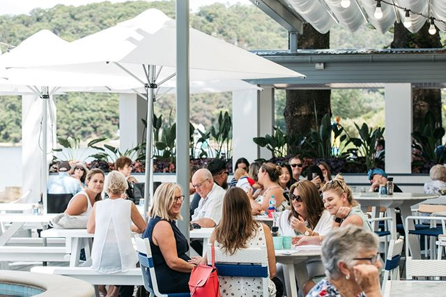 Weekends here at Patonga, we hope to see you!⁠ #theboathousegroup #theboathousehotelpatonga #weekends #centralcoast #hotel