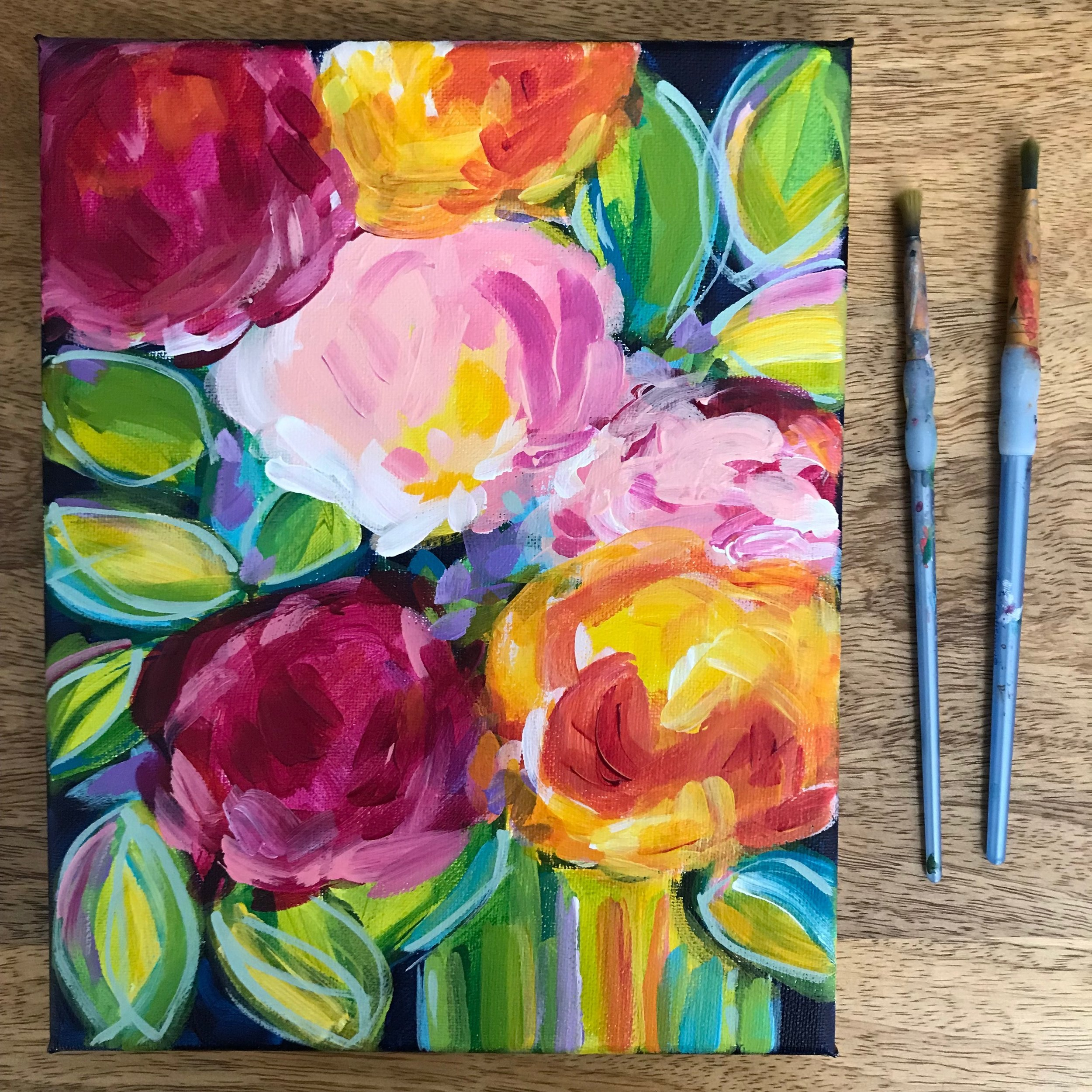 how to paint abstract flowers.JPG