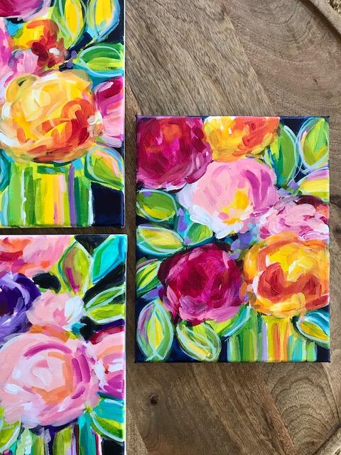 Elle Byers Abstract Flower paintings 788.jpg