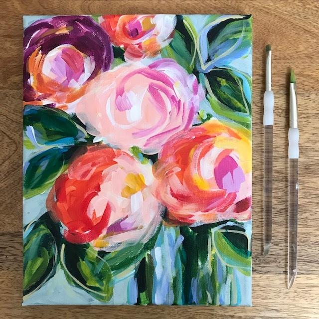 easy abstract flowers beginner classes.jpg