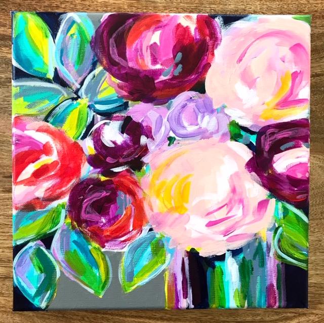 Elle Byers daily painting flowers.JPG