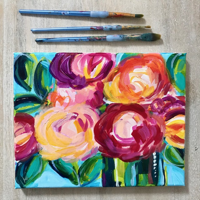 how to paint flowers elle byers 359595.jpg