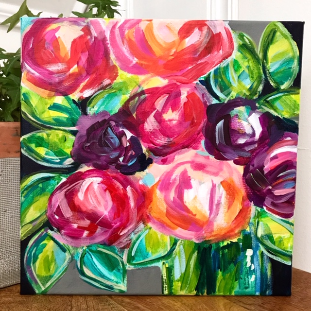 abstract floral how to paint flowers.JPG