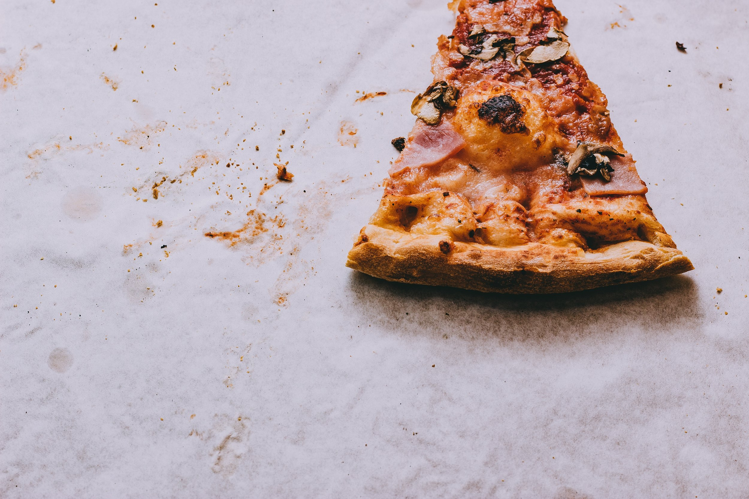 Let us cater your next event! - Pizza is a great option for any gathering. We can accommodate any dietary restrictions and also offer vegan cheese on our pizzas.See our catering menu below for sandwiches, salads, and other entrees that pair well with pizza.