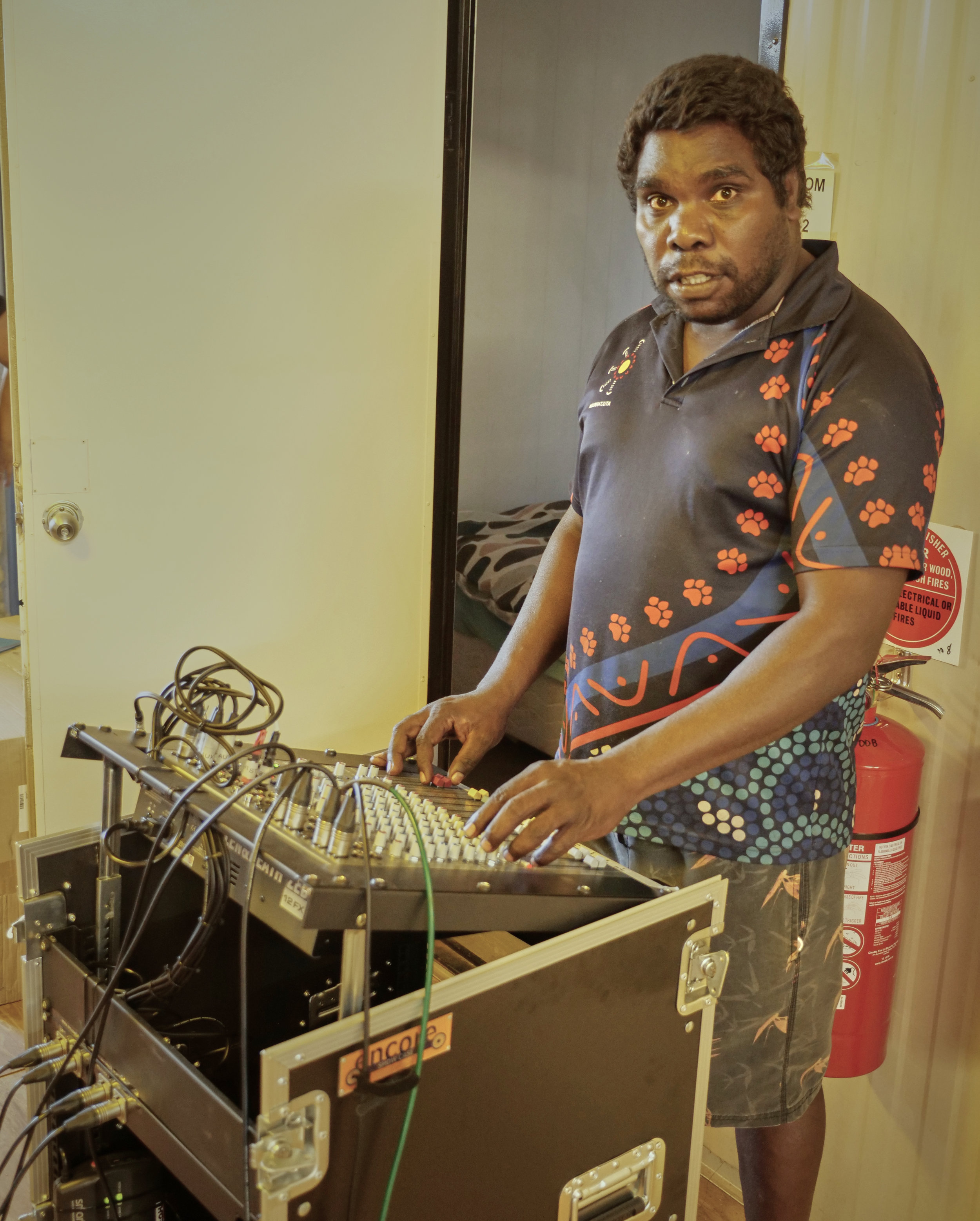 Kieran on Desk Mixer_1015595.jpg