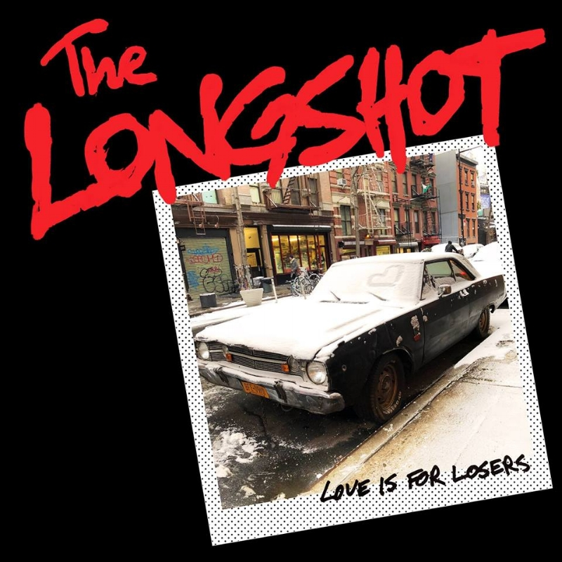 The Longshot - Ahead of their debut album Love Is For Losers, Billie Joe Armstrong and The Longshot pressed a limited edition 7