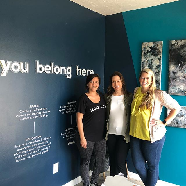 Sunlight Retreats would like to thank Dr. Shiva Ghaed for her amazing presentation on trauma and Nic Roc of @youbelongheresd for hosting us in her beautiful space. We sold out at 50 Survivors signed up, and we hope to do more coed trauma workshops for all in the future!