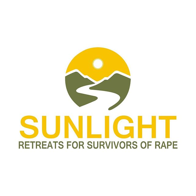 We are so excited to share our new logo! Thank you to all of our supporters and survivors for your awesome feedback during the process!