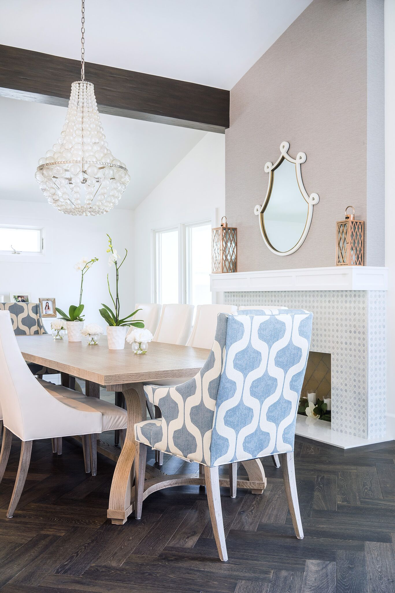 Anthology Interiors Dining Room