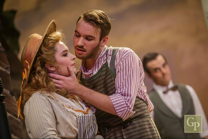 Albert Herring at Eastman School of Music