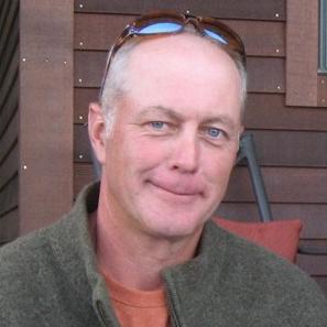 Robert Reap portrait