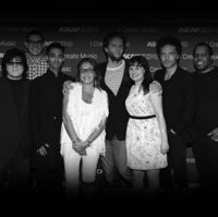 John Titta, Kevin Kadish, Claudia Brant, Toby Gad, Richard Marx, Deborah Lurie-ASCAP Expo, Hit Makers Panel, Los Angeles 2015