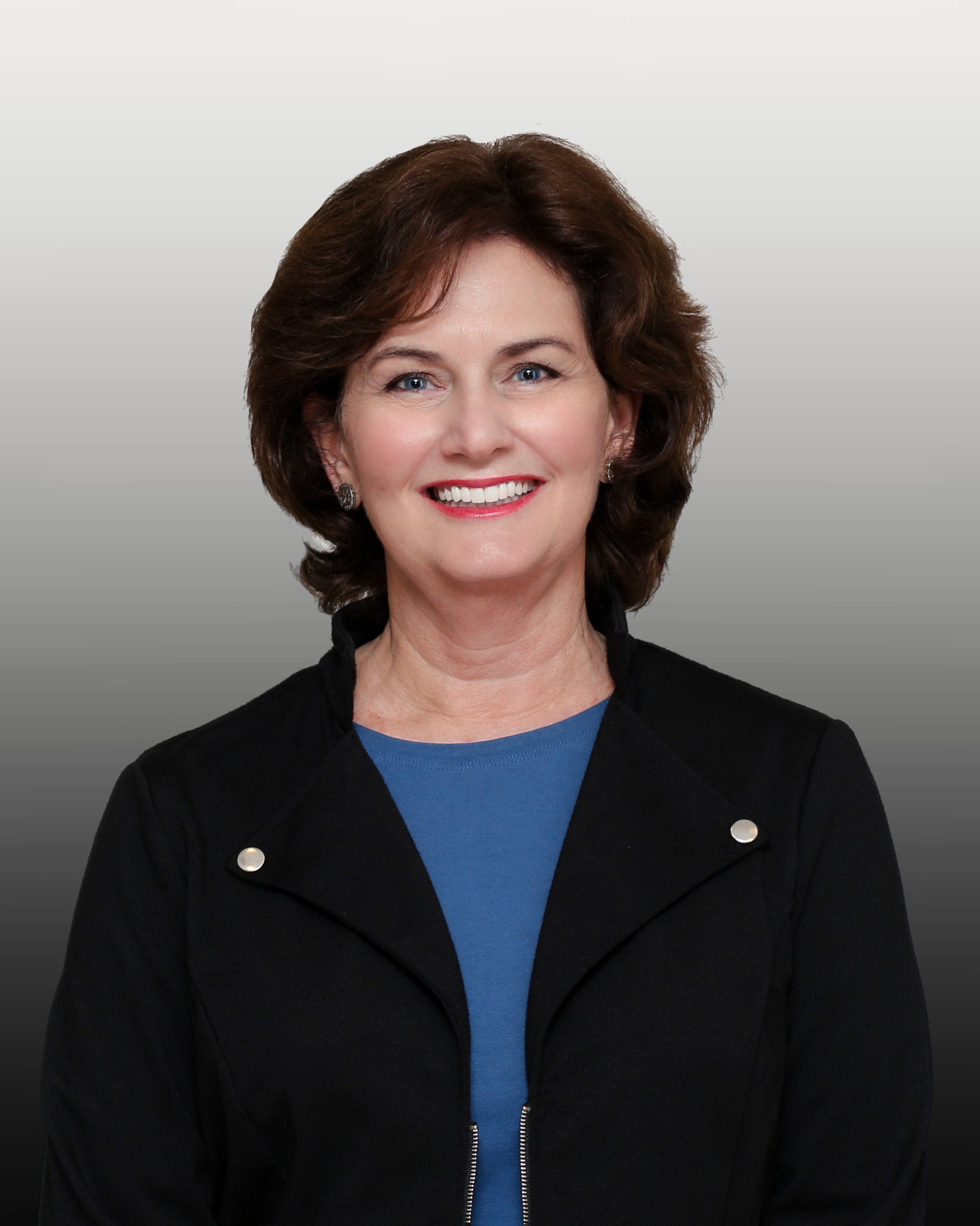Amanda Landau  Director of Operations & Finance