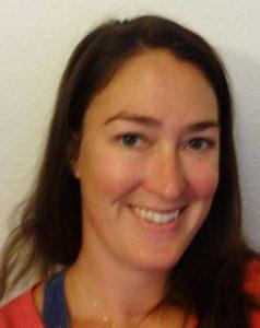 Hillary Berman, MPH, PhD - Current position: Research Associate II, California Department of Public Health
