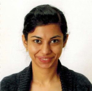 Shuchi Anand, MD    Home Institution: Stanford University Fellowship site: Center for Chronic Disease Control, New Delhi, India