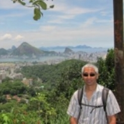 Jayant Rajan, MD     Home Institution: UCSF Fellowship site: Rio de Janeiro, Brazil