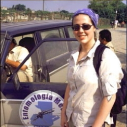 Yana Emmy Hoy-Schulz, PhD    Fellowship Site: icddr,b, Dhaka, Bangladesh Home Institution: Stanford University