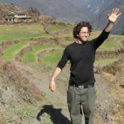 Enrique Rojas, PhD    Fellowship Site: icddr,b, Dhaka, Bangladesh Home Institution: Stanford University