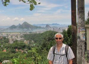Jayant Rajan, MD - Current position: Assistant Professor, UCSF School of MedicineWebsite