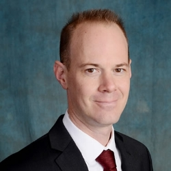 Gabriel Colbert, PhD, RN   Fellowship Site: Indonesia U.S. Institution: Yale University   Email