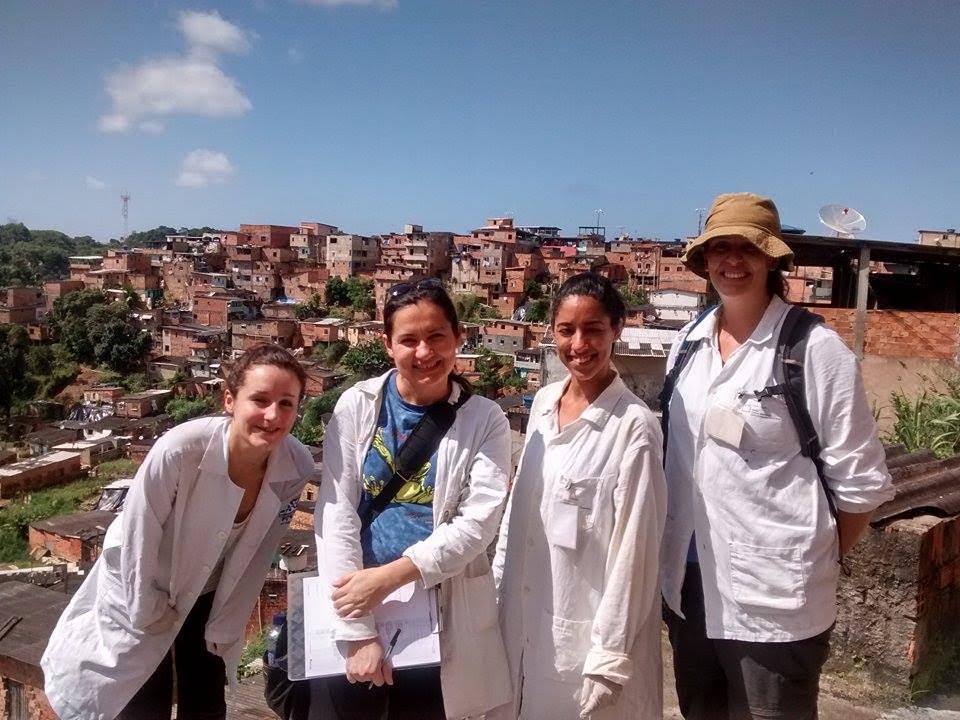 Maria Cristina Venegas Vargas, DVM, MSc, PhD - Email