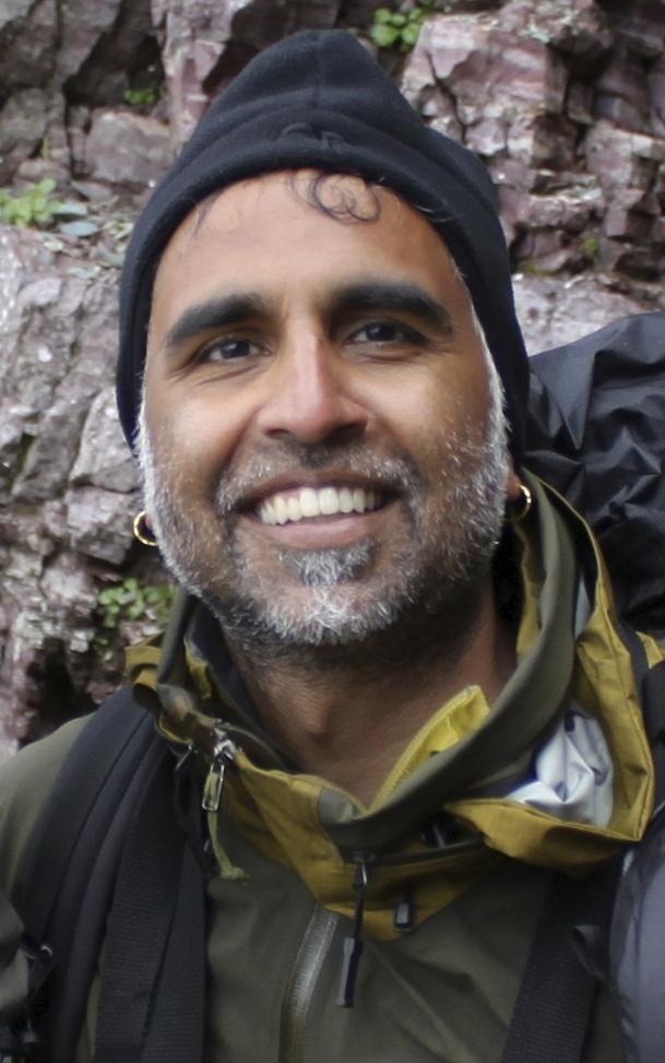 Manish Desai, MS, PhD - Email