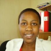Roslyn Thelingwani, MS, PhD    Home Institution: University of Zimbabwe U.S. Institution: Stanford University   Email