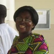 Lorna Renner, MD  Associate Professor, Department of Child Health, University of Ghana Medical School and Dentistry  Email