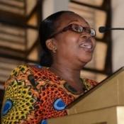 Margaret Yaa Lartey, MB.ChB, MSC, FWACP  Associate Professor of Medicine Dean,University of Ghana Medical School and Dentistry