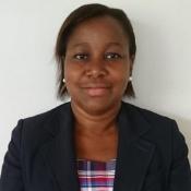 2017-2018 Evelyn Yayra Bonney, MPhil, PhD