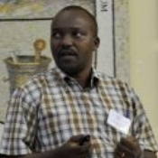 Bryson Alberto Ndenga, PhD Senior Research Officer Kenya Medical Research Institute, Centre for Global Health Research  Email