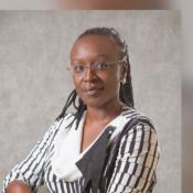 2017-2018     Rosa Chemwey Ndiema, MBChB, MMed