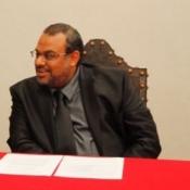 Mohsin Mahomed Sidat, MD, MSc, PhD Dean, Faculty of Medicine, University Eduardo Mondlane  Email