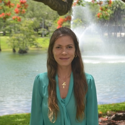 Ana Rodriguez (PhD student)    Fellowship Site: Universidad de los Andes, Colombia US Institution: Florida International University   Email