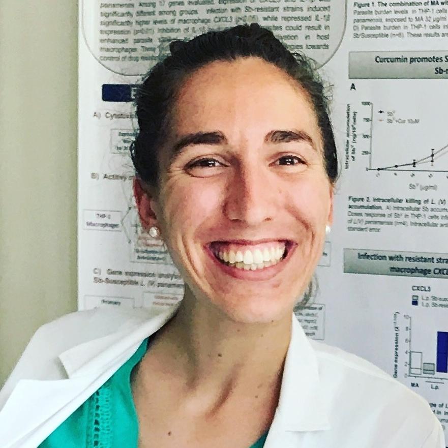 Rebecca Byler (PhD student)    Fellowship Site: Centro Internacional de Entrenamiento e Investigaciones Medicas (CIDEIM), Cali, Colombia US Institution: Yale University   Email