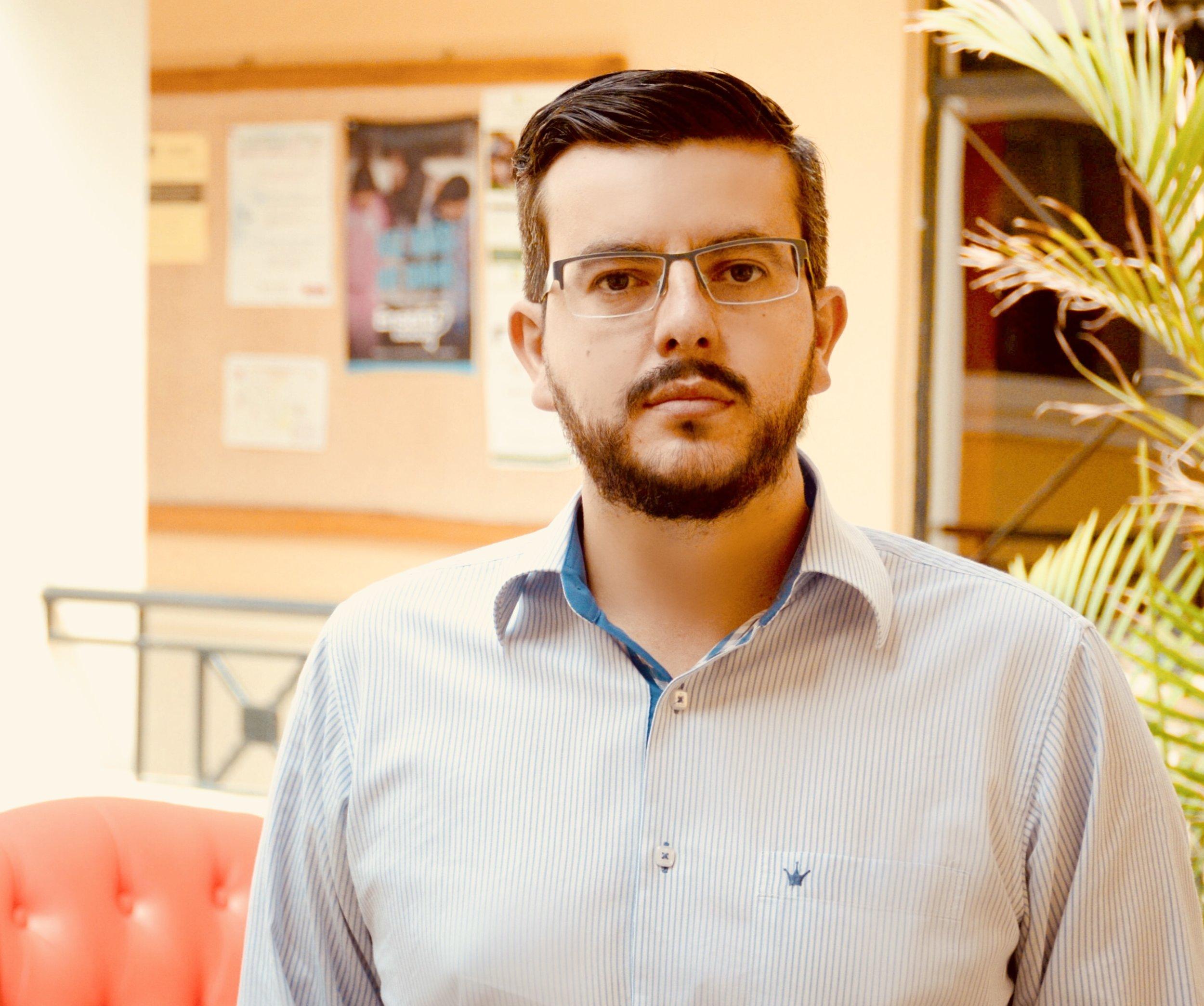 Paul Cardenas-Aldaz, MD, PhD, MSc    Fellowship Site: Universidad San Francisco de Quito, Peru U.S. Institution: University of California, Berkeley   Email