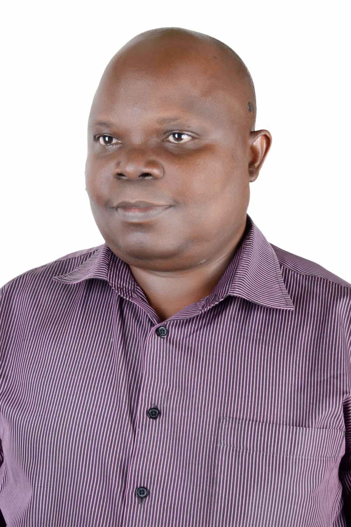 Joseph Matovu, PhD    Fellowship Site: Makerere University, Kampala, Uganda U.S. Institution: Yale University   Email