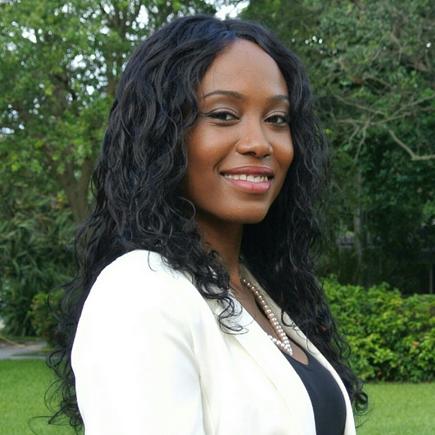 Cassandra Rene (PhD student)    Fellowship Site: GHESKIO, Haiti US Institution: Florida International University   Email