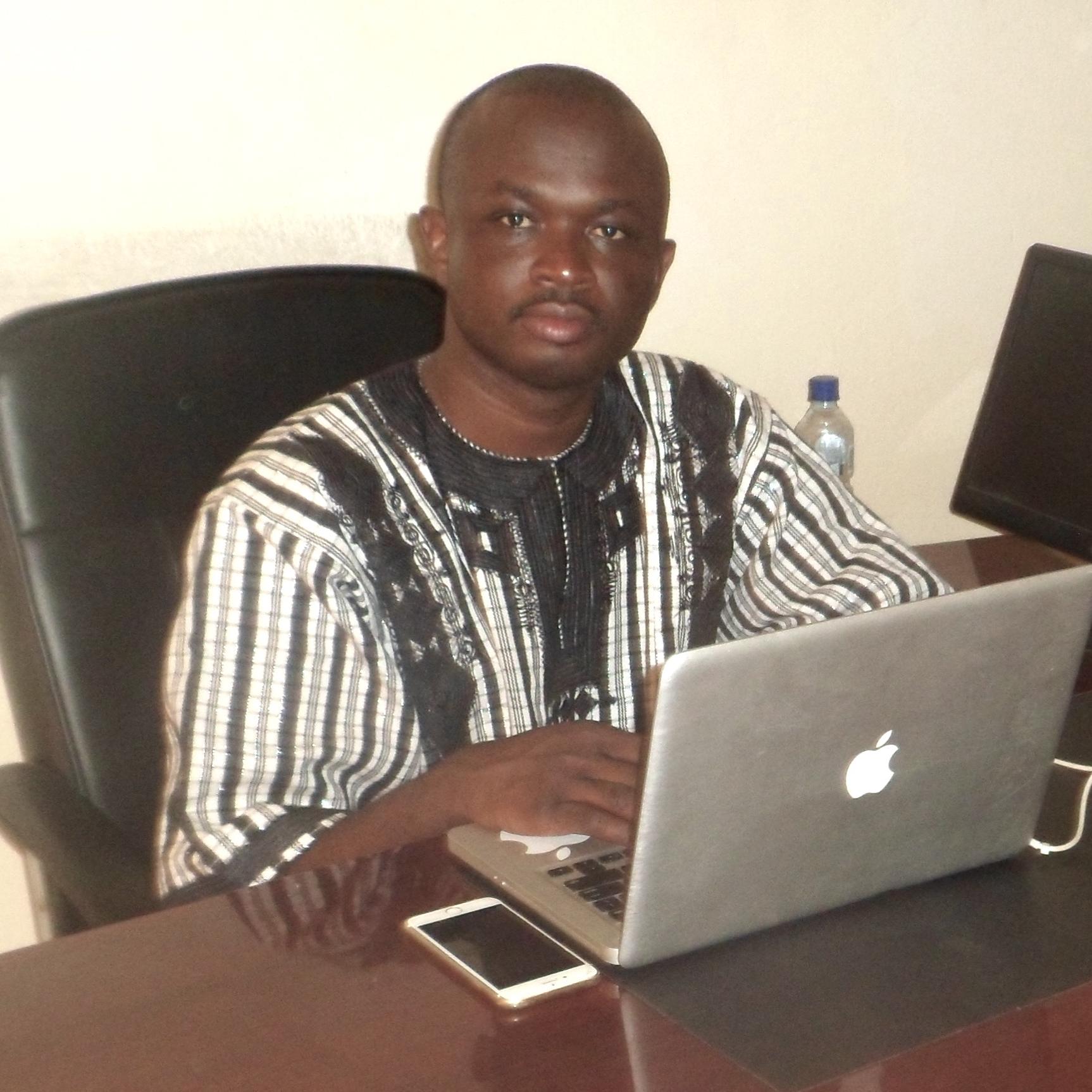 Anyirekun Fabrice Some, PhD    Fellowship Site: IRSS, Burkina Faso U.S. Institution: Yale University   Email