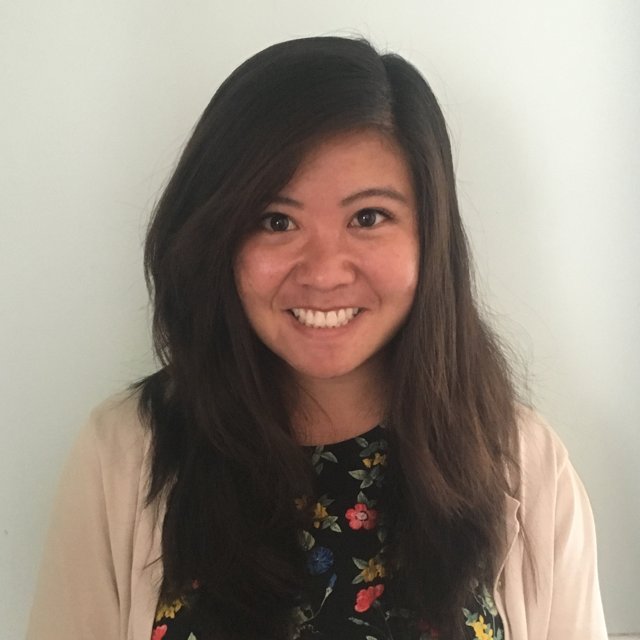 Courtney Choy, MPH (PhD Student)    Fellowship Site: Samoa Ministry of Health  US Institution: Yale University