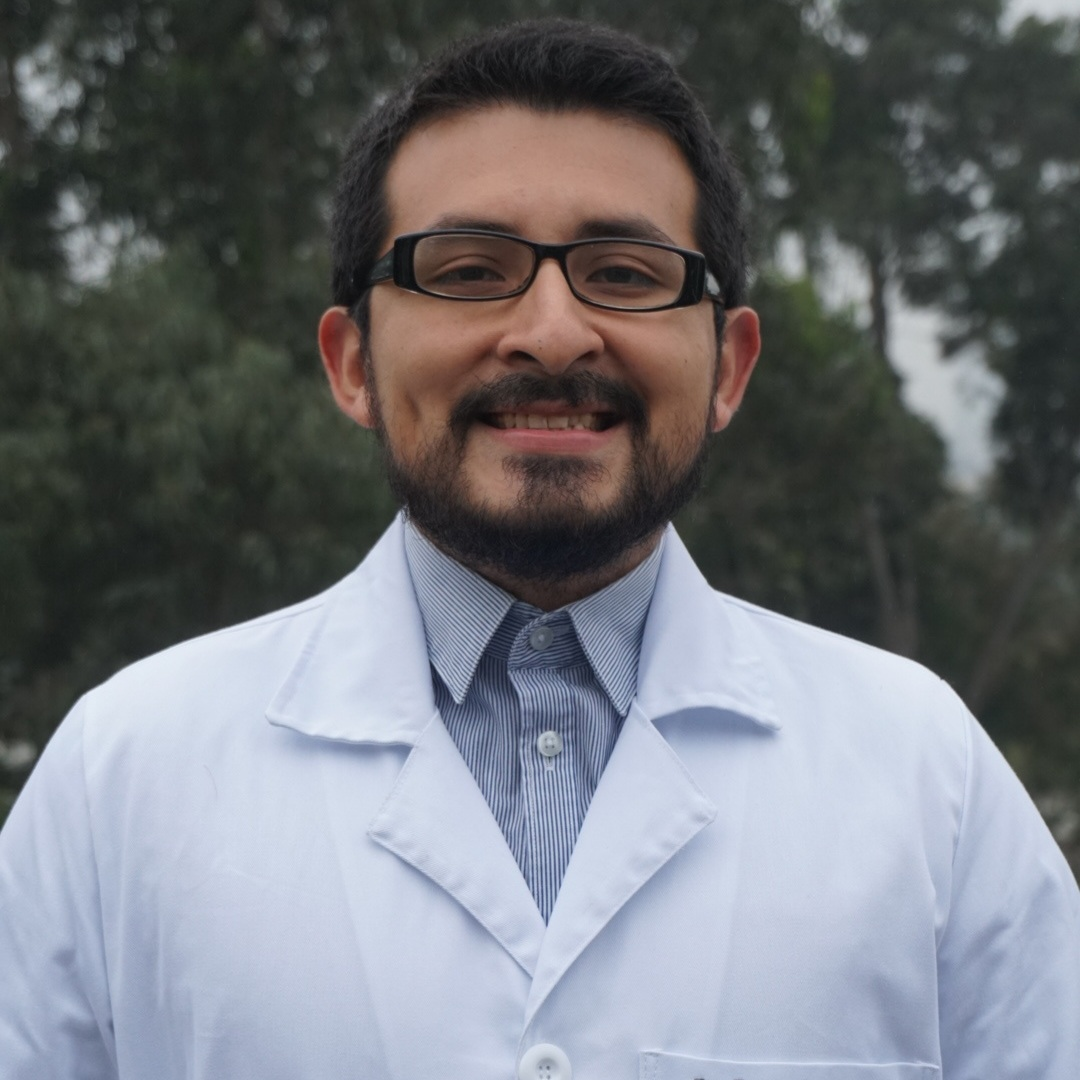 Diego Cabrera, MD    Fellowship Site: Universidad Peruana Cayetano Heredia, Peru  US Institution: Yale University