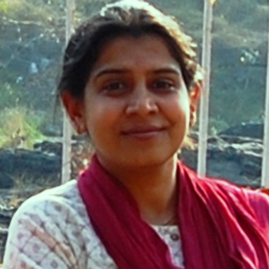 Shakuntala Mahilkar, MSc, PhD    Fellowship Site: Public Health Research Institute of India (PHRII)  US Institution: University of Arizona