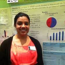 Malinee Neelamegam, MBA, MPH, PhD    Fellowship Site: University of Malaya, Malaysia  US Institution: Yale University