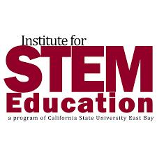 Inst. for STEM Education logo.png