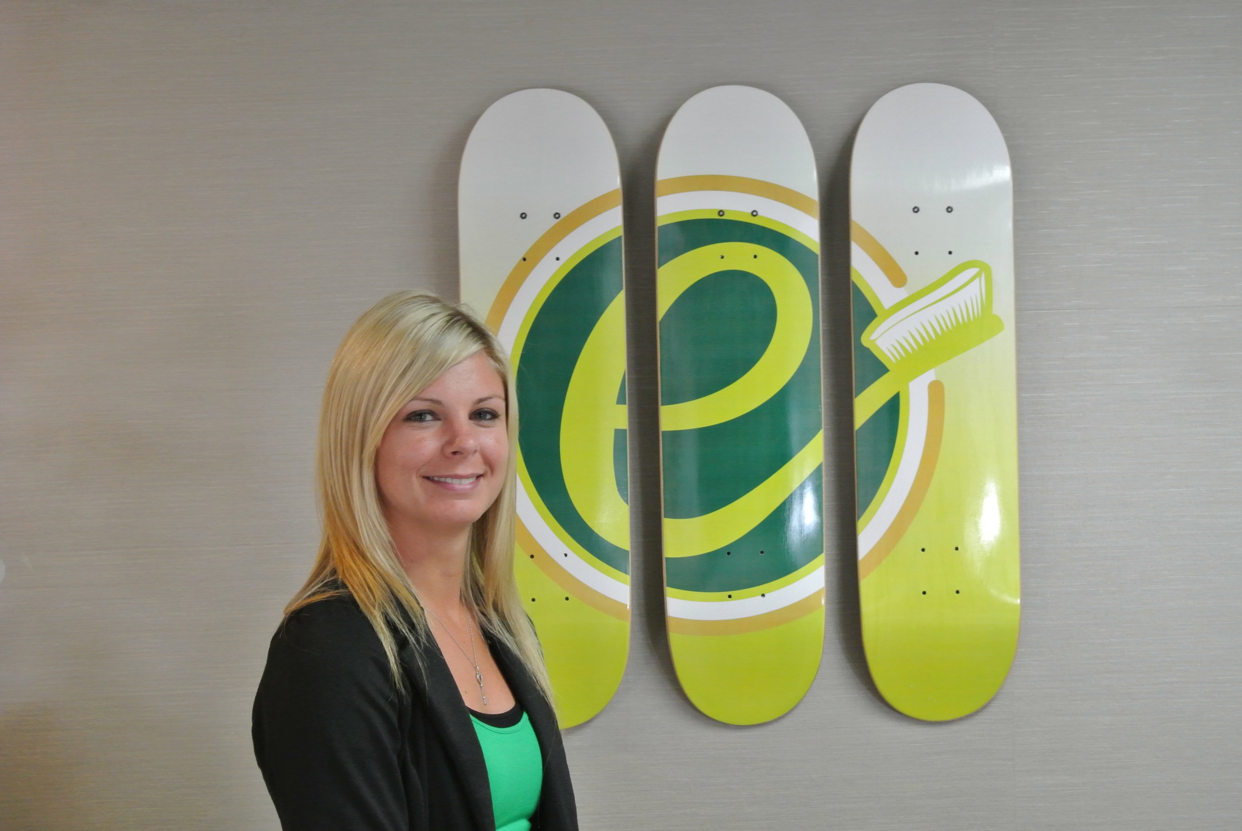 Kim Soto - Patient Care Coordinator