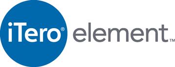 iTero Element 3D Scanner logo