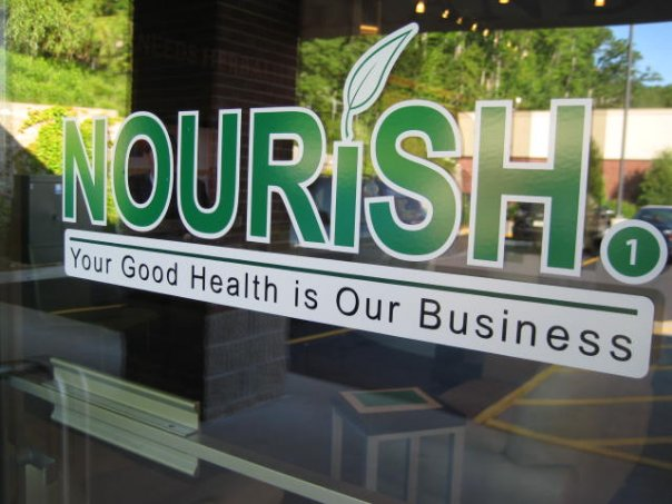 Copy of NOURiSH Smoothie & Juice Bar in Traverse, City